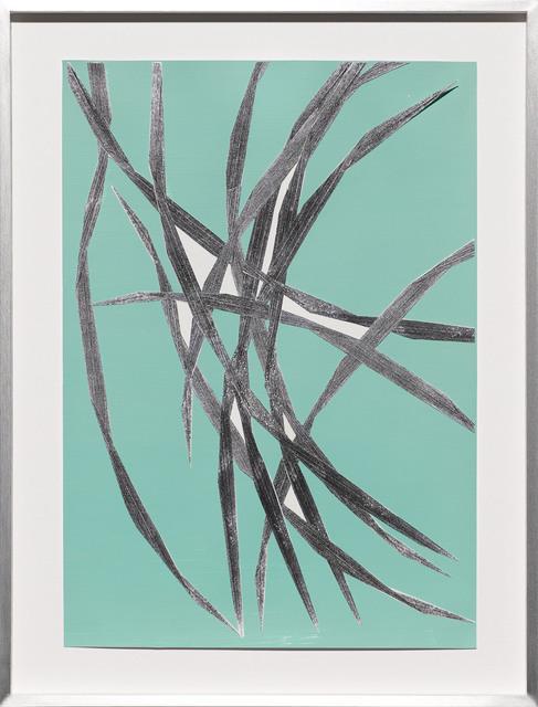 , 'Ohne Titel,' 2018, Galerie Lisa Kandlhofer