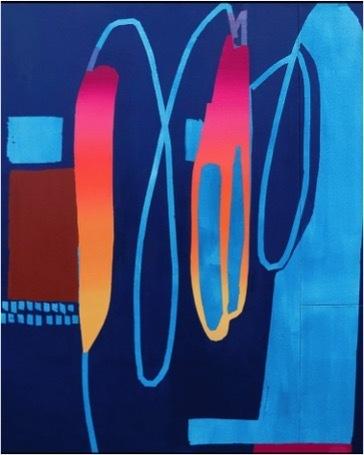 , '3597 C,' 2017, Candida Stevens Gallery