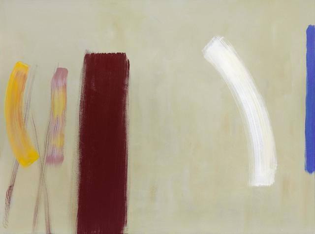 Wilhelmina Barns-Graham, 'Gust 2', 2003, Painting, Acrylic on canvas, Waterhouse & Dodd