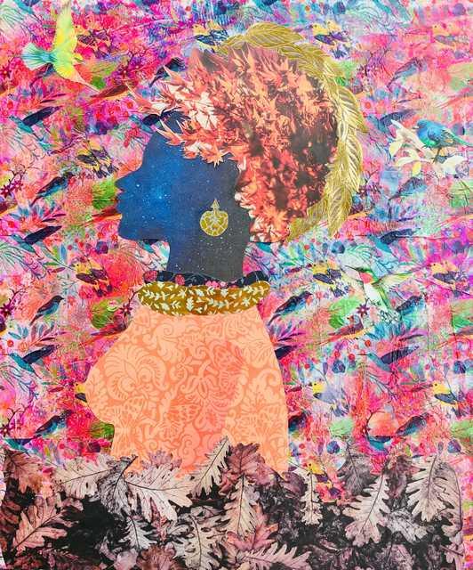 , 'Eshe,' , Zenith Gallery