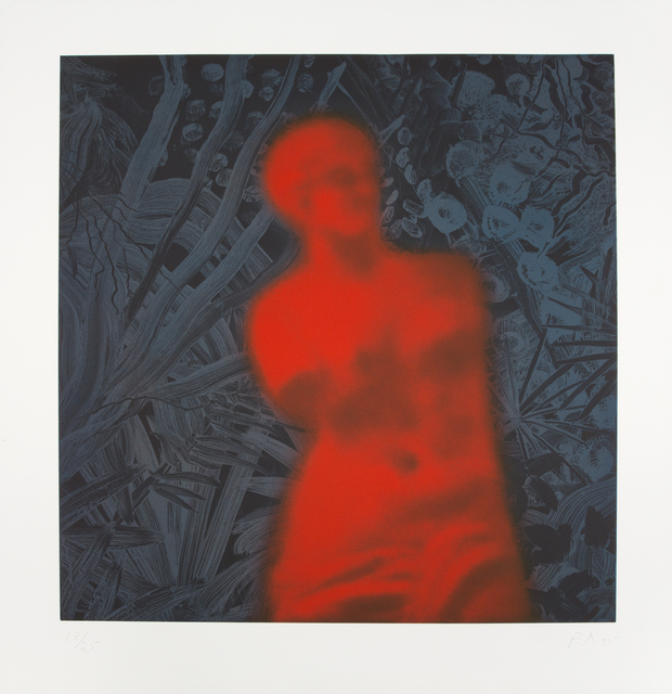 Peter Alexander, 'Judy', 1995, Julien's Auctions