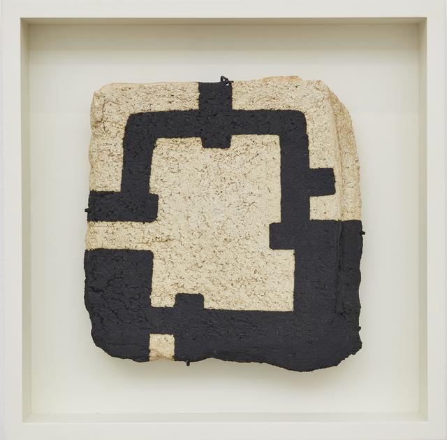 , 'Óxido 69,' 1981, Tina Kim Gallery