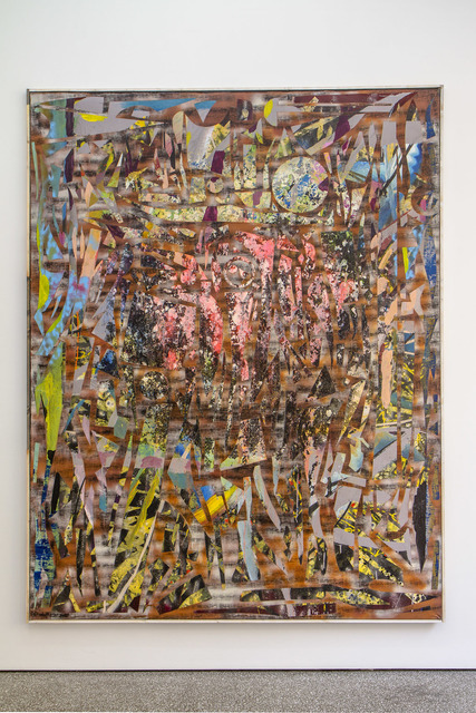 Alfred Boman, 'Getting to know you painting', 2013, Nordic Contemporary Art Collection