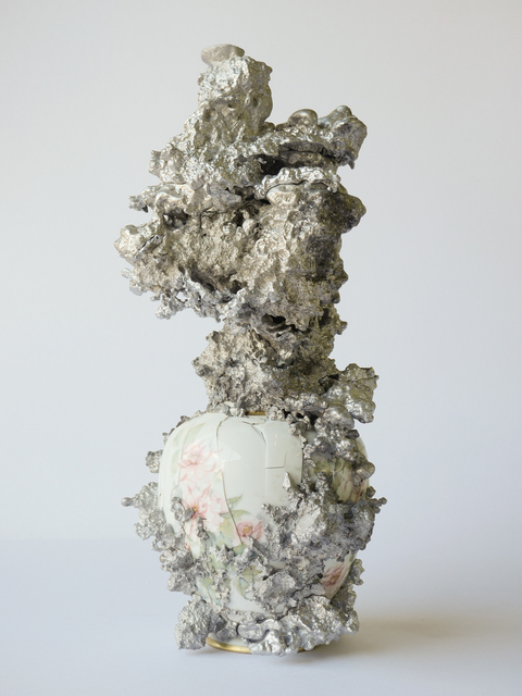 , 'Hanabi,' 2016, Gallery S O