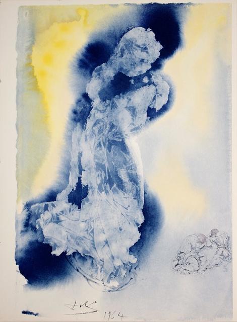 , 'The Spirit is Willing, But the Flesh is Weak,' 1964-1967, Studio Mariani Gallery