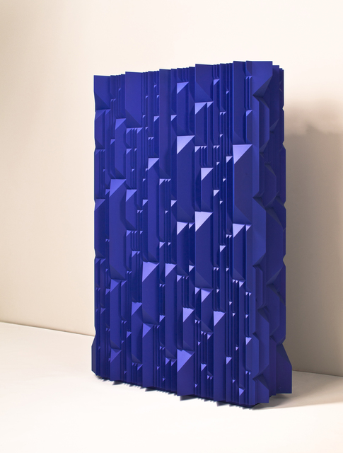 , 'Armoire Partition,' 2012, Robilant + Voena