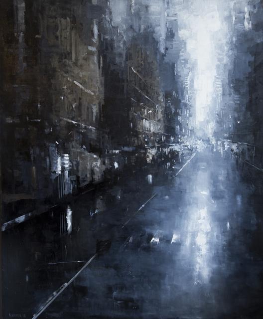 , 'Vantage,' 2018, GALLERI RAMFJORD
