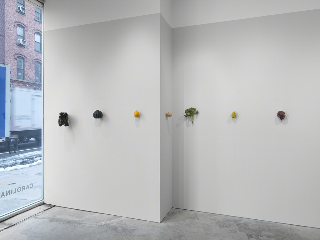 Kitchen Pieces | Carolina Nitsch Contemporary Art | Artsy