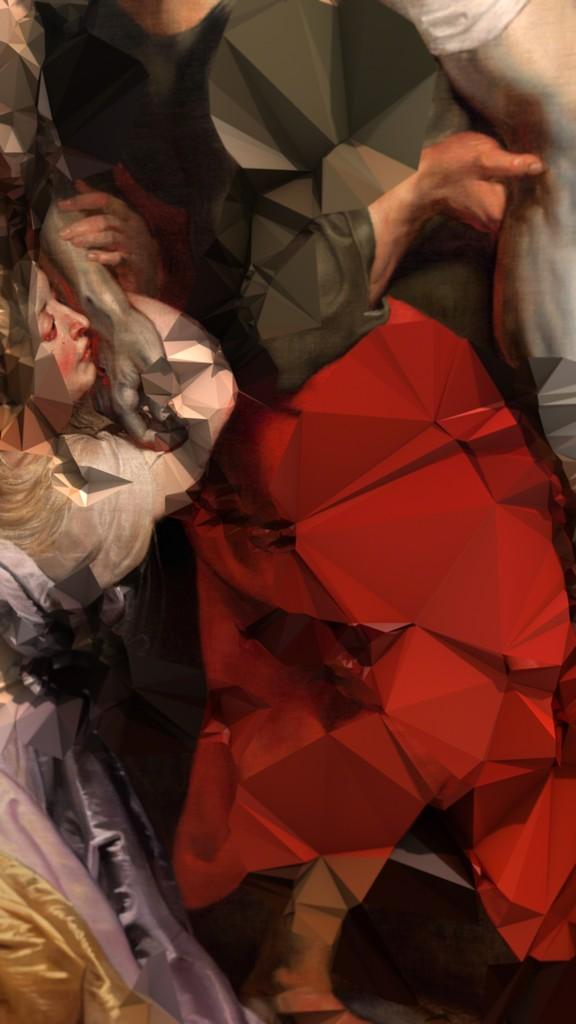 Quayola, 'Strata #4,' 2011, bitforms gallery