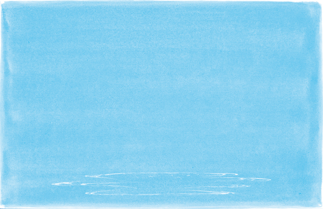 Jonas Balsaitis, 'Water colour painting', 2002, Painting, Acrylic on canavs, Charles Nodrum Gallery