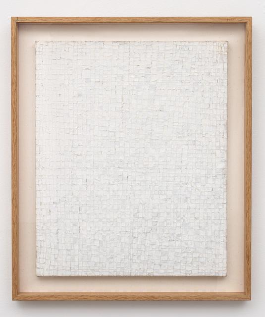 , 'Untitled 76-7,' 1976, Tina Kim Gallery
