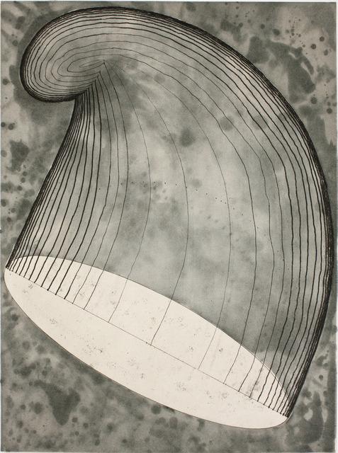, 'Phrygian,' 2012, Paulson Fontaine Press