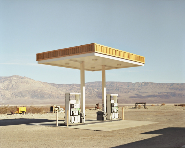 , 'Death Valley, CA 01,' , The Print Atelier