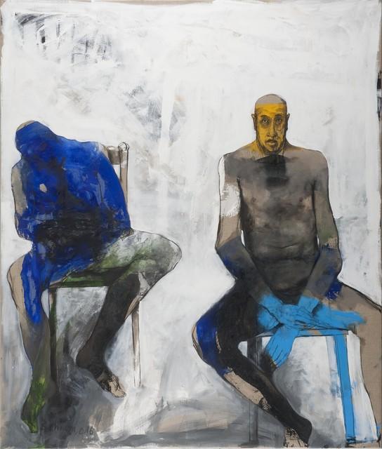 Bahram Hajou, 'Untitled', 2016, Karim Gallery