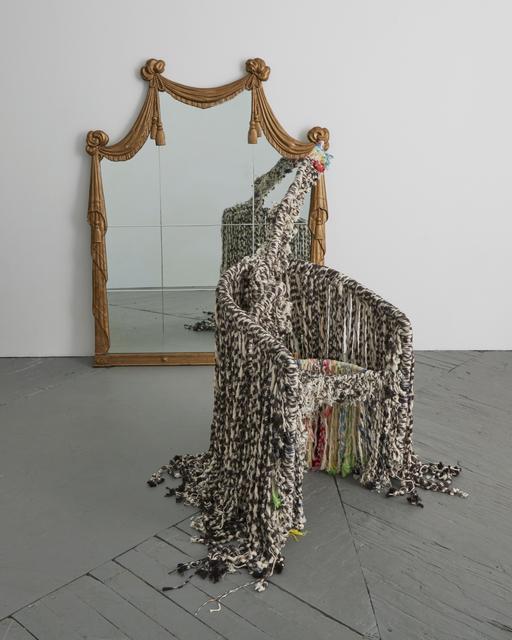 , 'Grandma Serpent,' 2017, R & Company