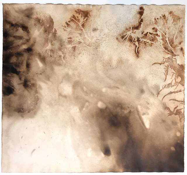 , 'Water Catalyst 4,' 2010, Olson Larsen Gallery
