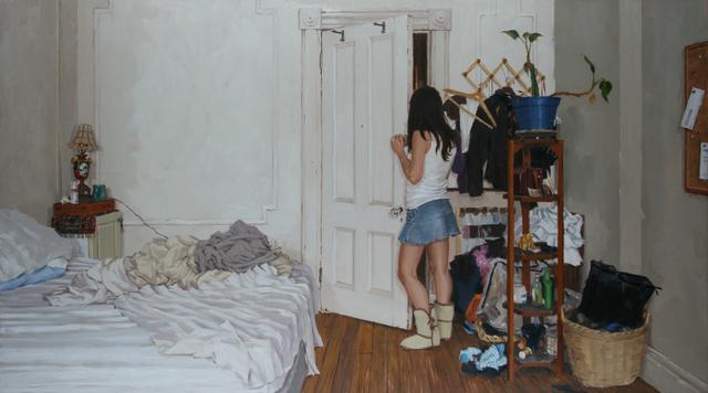 , 'Studio Apartment - NYC,' 2014, Gallery Henoch