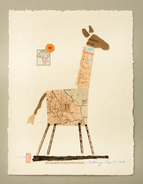 , 'November 2,' , Marie Baldwin Gallery