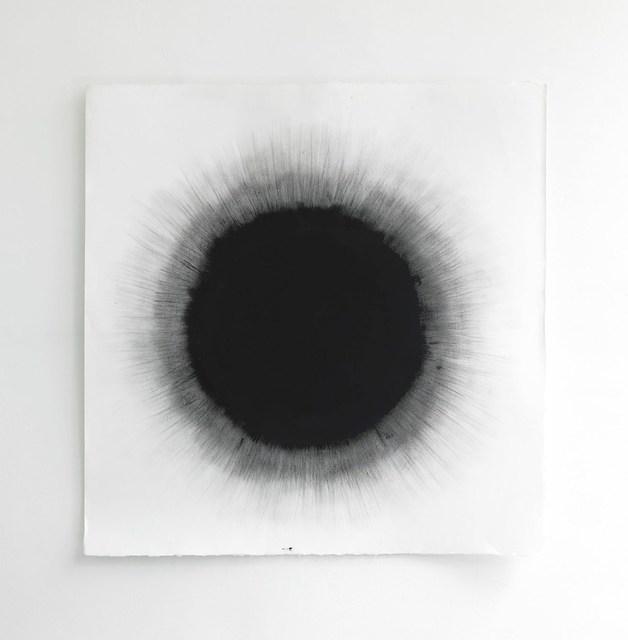 , 'IrisBlackHole,' 2012, Galerist