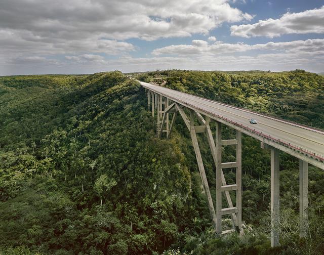 Andrew Moore, 'Puente de Bacunayagua, Vía Blanca', 1998-2012, Alex Daniels - Reflex Amsterdam