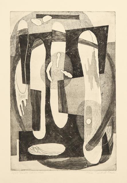 Alice Trumbull Mason, 'Orientation of Closed Forms', 1945, Washburn Gallery