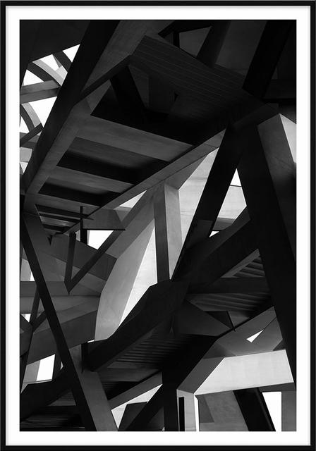 , 'Birds Nest,' 2014, Walter Storms Galerie