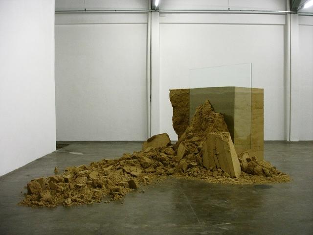 , 'Situação de Encontro,' 2013, Baró Galeria