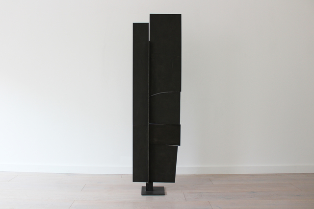 , 'Vertical Form No. 1,' 1963, New Art Centre