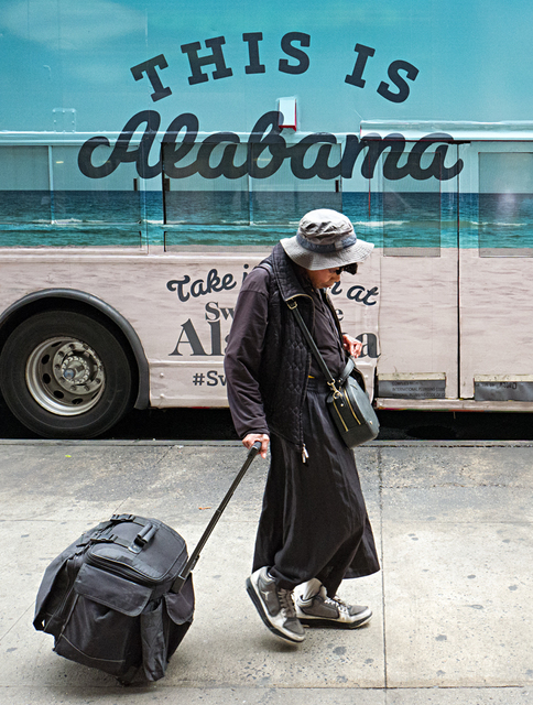 , 'This Is Alabama, NYC,' , Soho Photo Gallery