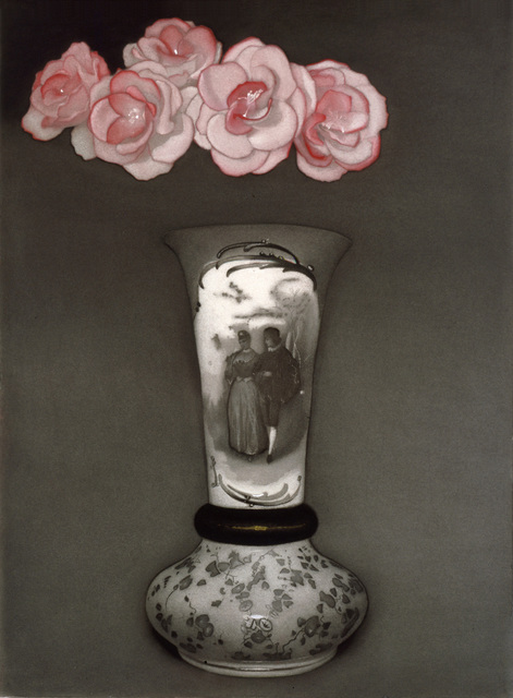 , 'Still Life (flowers),' 2006, Forum Gallery