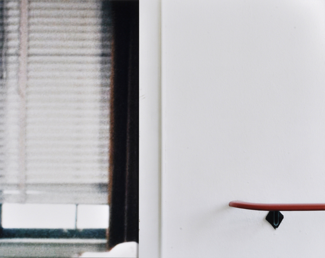 , 'Vorhang / Jalousie,' 2013, Van der Mieden Gallery