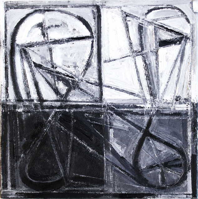 , 'Contingent,' 2011, Studio 21 Fine Art