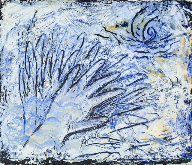 Louisa Chase, 'Untitled', 1983, Hirschl & Adler