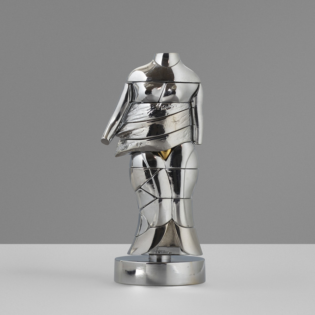 Miguel Berrocal, 'Mini Cariatide', 1968-69, Wright