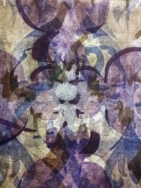 Tori Tasch, 'Arcs II', 2018, SHIM Art Network