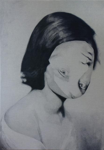 , 'Untitled,' 2014, Galerie Ron Mandos