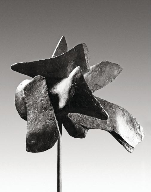 , 'Trofeo,' 1962, MALBA