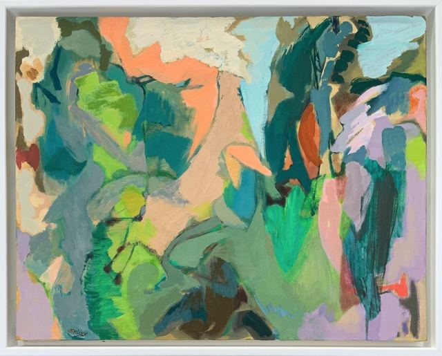 , 'Suburban Summer,' 2003, Robert Fontaine Gallery