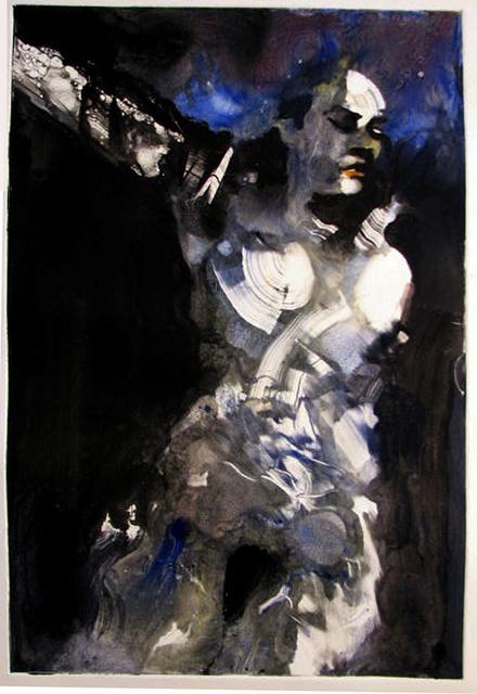 , 'Sylvaticus Aquaticus,' 2008, Tabla Rasa Gallery