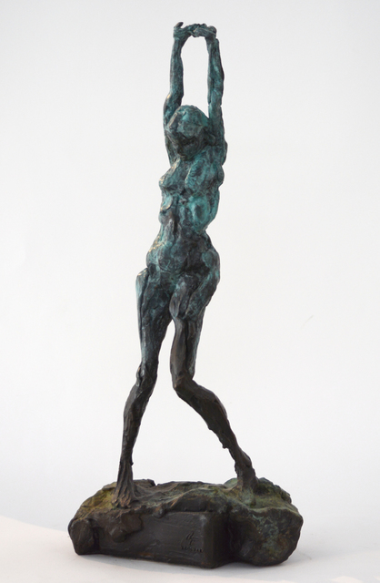 Richard Tosczak, 'Sculpture XXXI AP', 2010, Oeno Gallery