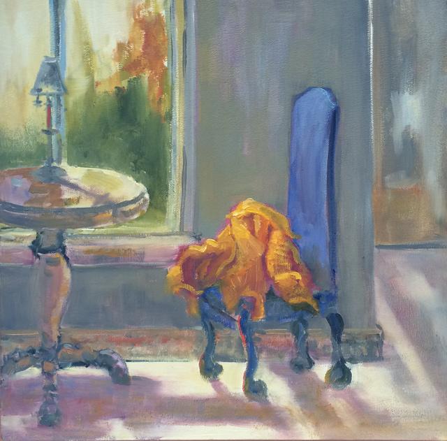 Rebecca Thompson, 'Dance of the Morning Light ', 2015, Greg Thompson Fine Art