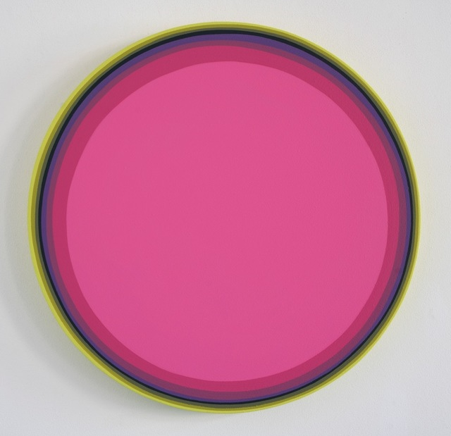 , 'Pink,' 2019, MAGMA gallery