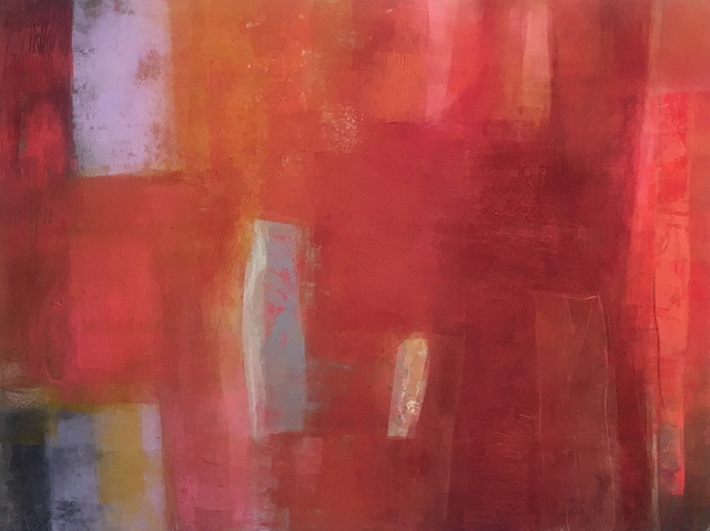 , 'Red Sky,' , Sparrow Gallery