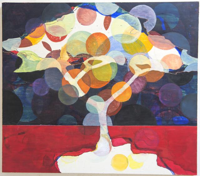 , 'Monterey 01,' 2016, Annette De Keyser Gallery