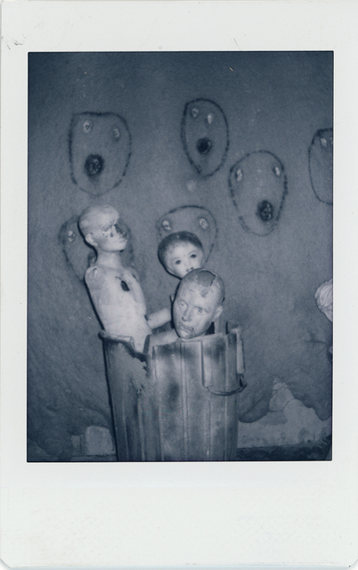, 'Untitled #094-3,' 2020, Alex Daniels - Reflex Amsterdam
