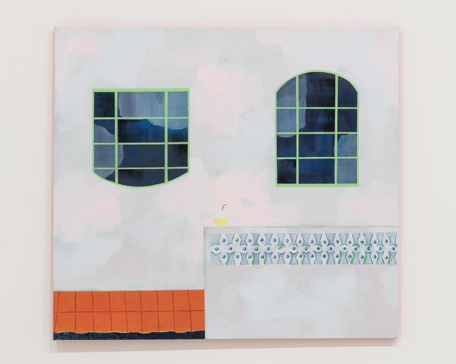 , 'Villa Gandia,' 2016, Christine Park Gallery