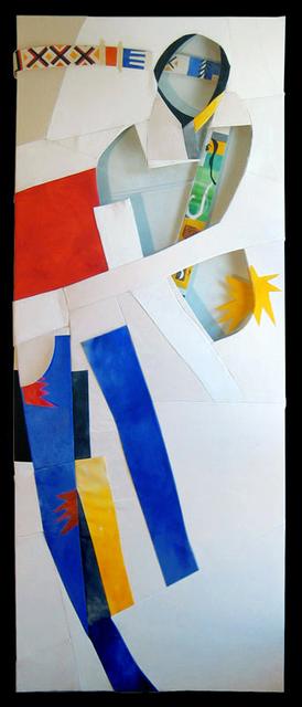 , 'Matisse Dreaming,' 2003-2004, Modern West Fine Art