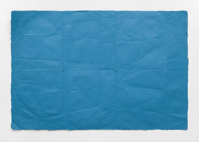 , 'Commuter,' 2018, Lora Reynolds Gallery