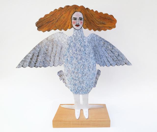 , 'Sphinge rousse,' 2013, Modernism Inc.