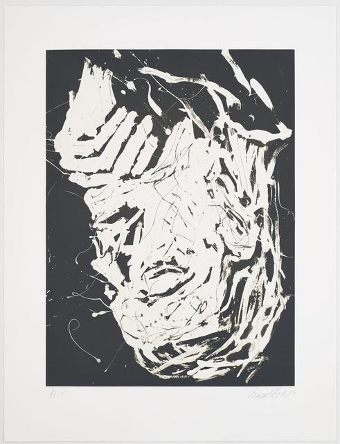 , 'Elke III,' 2017, Alan Cristea Gallery